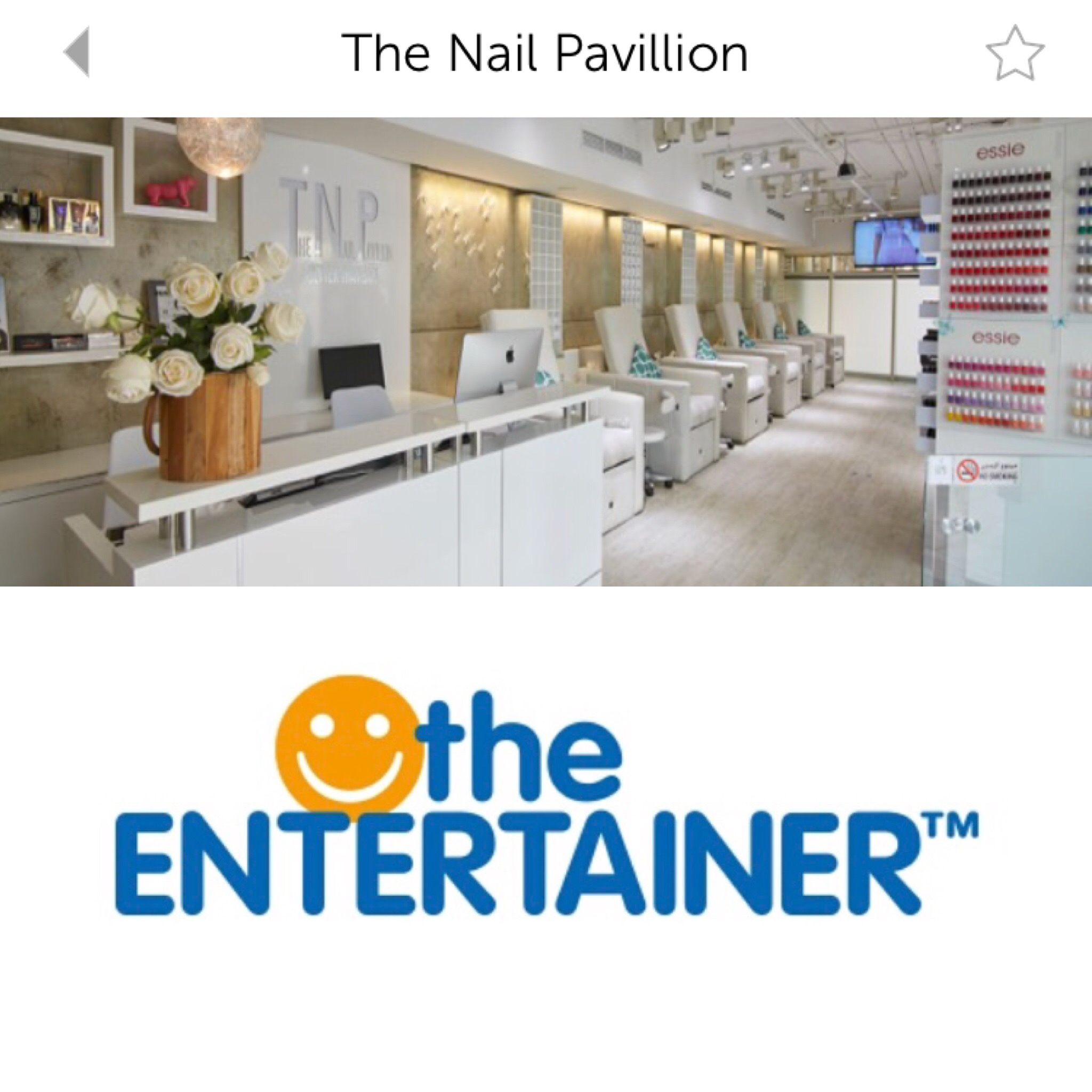 TNP X TheEntertainer GCC