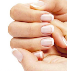 The Nail Pavilion | NAIL SERVICES